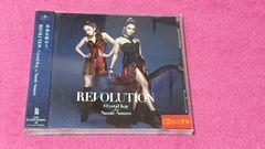 安室奈美恵 REVOLUTION Crystal Kay feat.Namie Amuro