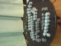 日本の古銭、特選品明治、大正、昭和、古銭硬貨、骨董品