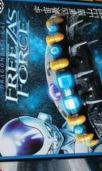 �Aドラゴンボール フリーザの宇宙船 SPECIAL COLOR