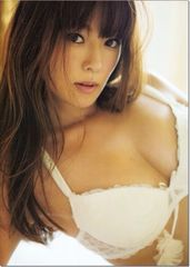 ☆送料無料☆深田恭子セクシー写真フォト5枚組2L版タイプ