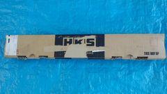 トヨタ AE86 4A HKS コンピューターカムシャフト 箱付新品未使用