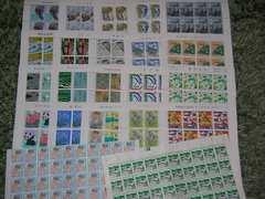 60円切手500枚【額面30,000円分】未使用記念切手A