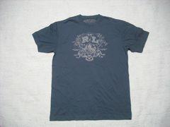 58 男 ラルフローレン 半袖Tシャツ M