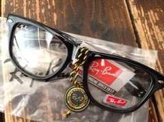 送料無料!新品 RAYBAN レイバン メガネ 眼鏡 サングラス