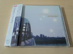 NEGATIVE HOLIDAY CD「Landscape」●