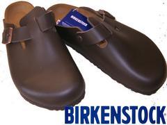 ビルケンシュトック 新品BIRKENSTOCKボストンBOSTON060101 43