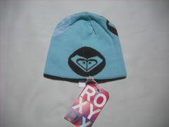 wb212 ROXY ロキシー リバーシブル ニット帽