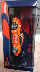 1/43 エブロ製品 スーパーGT500 エネオス レクサスSC430 未使用 新品 限定品