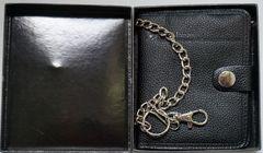 ガンダム●ドム●黒い三連星●ウォレット二つ折り財布●残1