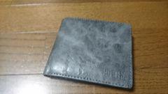 EDWIN☆二つ折り財布