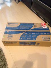 ブルーレイディスクレコーダーブラック♪DMR-BRW500パナソニック