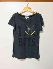 WILD FOX 限定品!Tシャツ 未使用