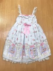 Angelic Pretty Whip Collectionジャンパースカート