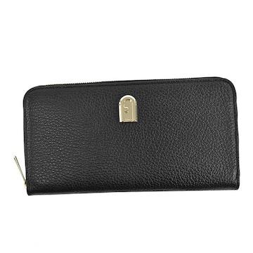 ★フルラ FURLA SLEEK XL 長財布(BK)『PDC1ABR』★新品本物★