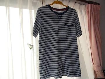 LIVETIONのTシャツ(L)!。