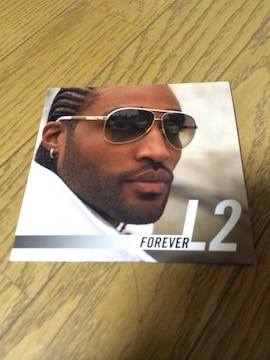Forever L2 限定盤 紙ジャケット R&B レア 美品