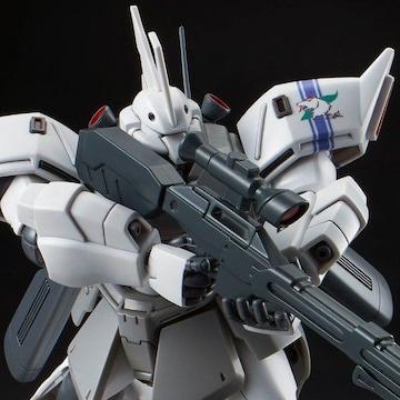 限定 HG 1/144 シン・マツナガ専用ゲルググJ