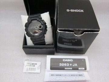 CASIO G-SHOCK GD-100-1BJF ジーショックカシオ