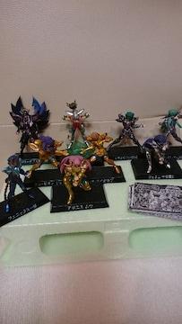 開封品 貴重!聖闘士星矢 超造形魂 ハーデス編 全9種類セット!