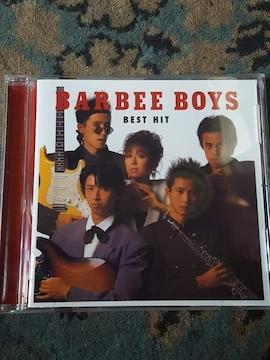 BARBEEBOYSバービーボーイズ ベストヒット