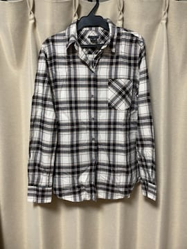 ☆Theoryチェックシャツ☆