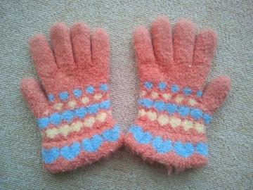 女の子☆可愛い手袋