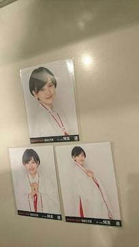 AKB48 2015福袋生写真 兒玉遥コンプ
