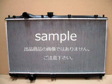 ◆ラクティス ラジエター◆ SCP100 CVT 新品