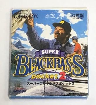 GB スーパーブラックバスポケット2