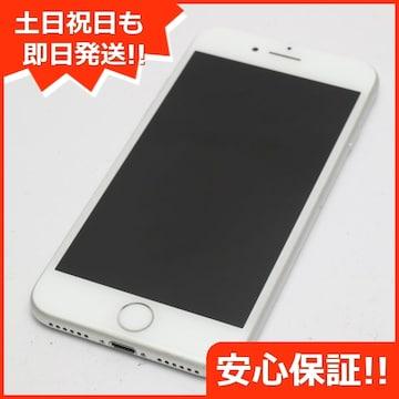 ●安心保証●美品●SOFTBANK iPhone7 32GB シルバー●