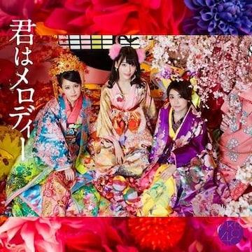 即決 参加券封入 AKB48 君はメロディー (+DVD) D 初回限定盤