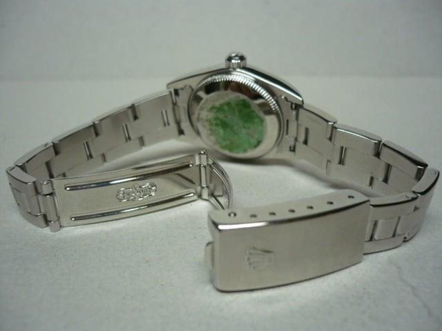 ロレックス  美品  76030 パーペチュアル レディース時計