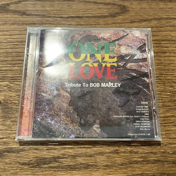 【ONE LOVE ~Tribute To BOB MARLEY~】