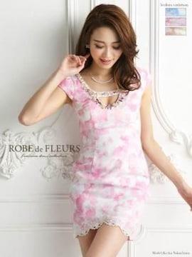 ROBEdeFLEURS☆ミニドレス