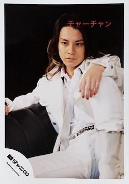 関ジャニ∞渋谷すばるさんの写真97