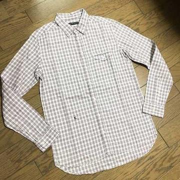 美品TSUMORI CHISATO チェックシャツ ツモリチサト