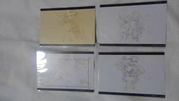 ☆エヴァンゲリヲン新劇場版☆ポストカード11枚&付録ポストカード1枚