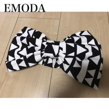 EMODA*ヘアバンド
