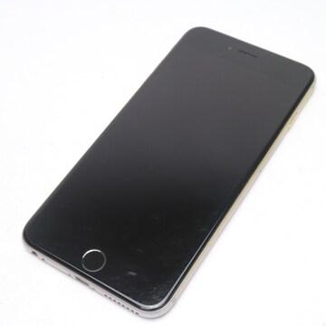 ●安心保証●良品中古●au iPhone6S PLUS 16GB スペースグレイ●