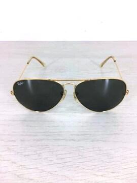 RAY BAN(レイバン)B&L ボシュロム製 ティアドロップサングラスサングラス