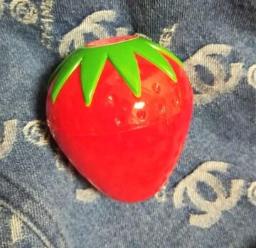 ハンドクリーム★フルーツそっくりシリーズ★イチゴ★いちご★