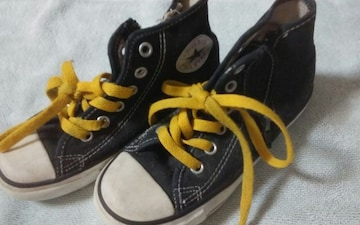 CONVERSE ALL STAR 19cm