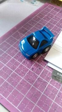 ミニミニチョロQ 👧 SKYLINE GT -R (R34)
