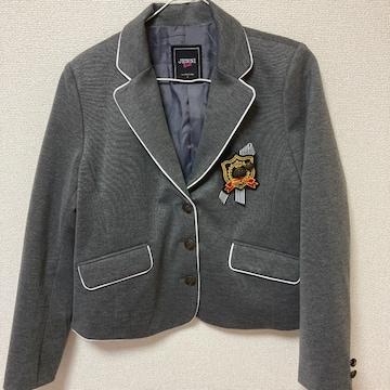 ジェニィ ジャケットのみ 卒業式 スーツ 160