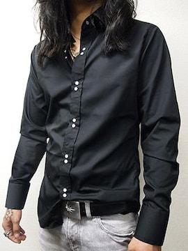 ブリューテンブラット クラシックL/Sシャツ M