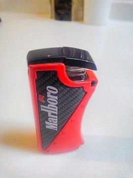 Marlboro マルボロ ターボライター ガスライター