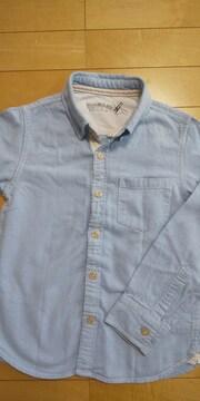 BACKNUMBER KIDS☆シャツ 130