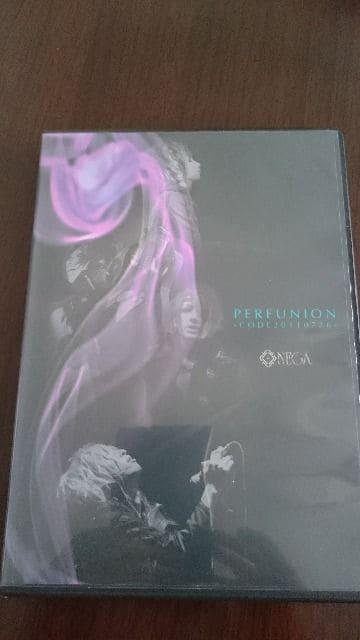 NEGA「PEREUNION-CODE20110726-」DVD/ネガ  < タレントグッズの