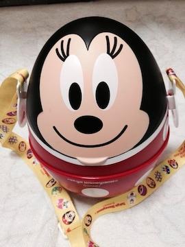 ディズニー ミニーちゃん ポップコーンバケット2012