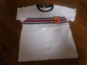 120 白のTシャツ